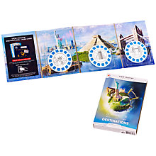 Buy Mattel Viewmaster Experience Pack - Destinations Online at johnlewis.com