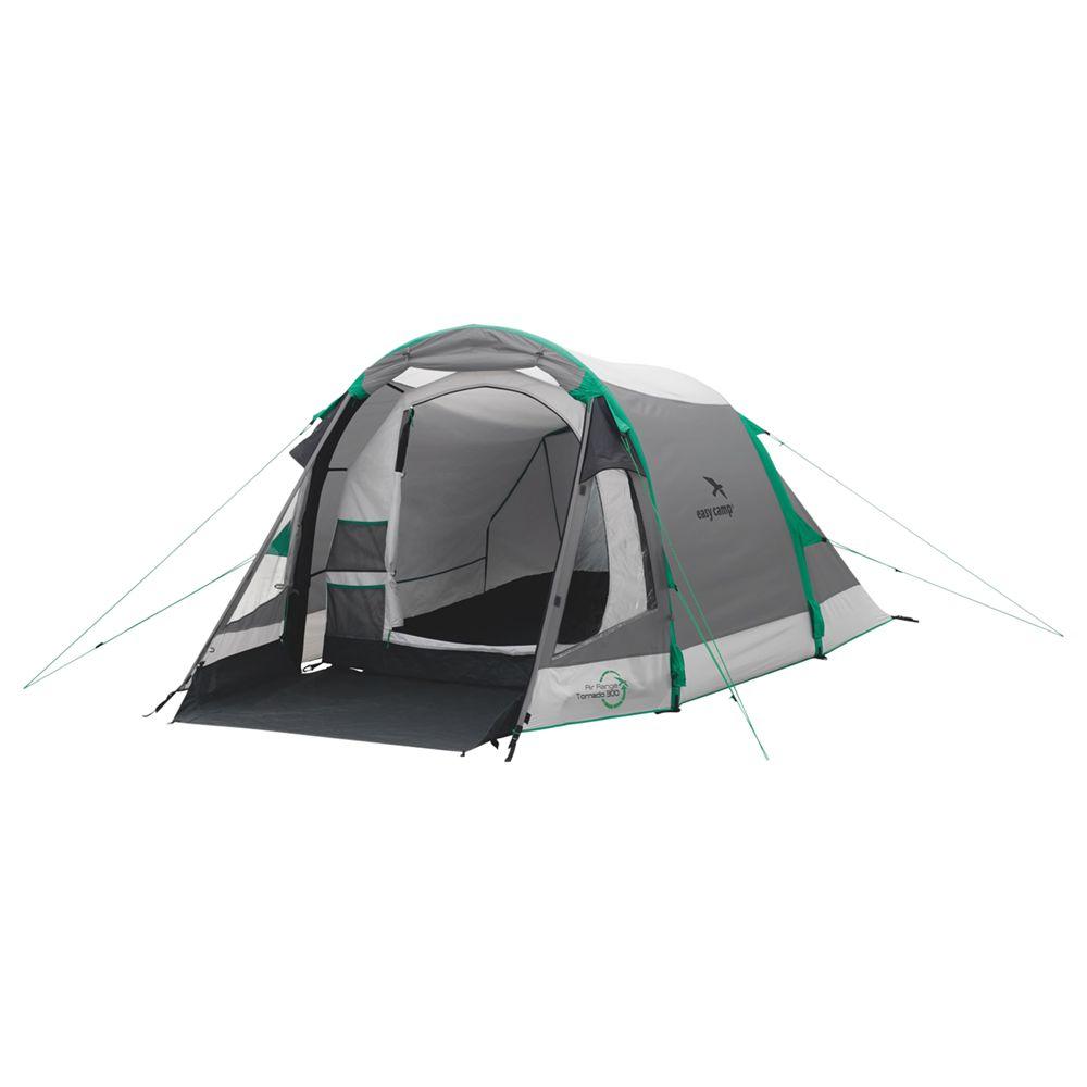 Easy Camp Easy Camp Tornado 300 Tent, Grey