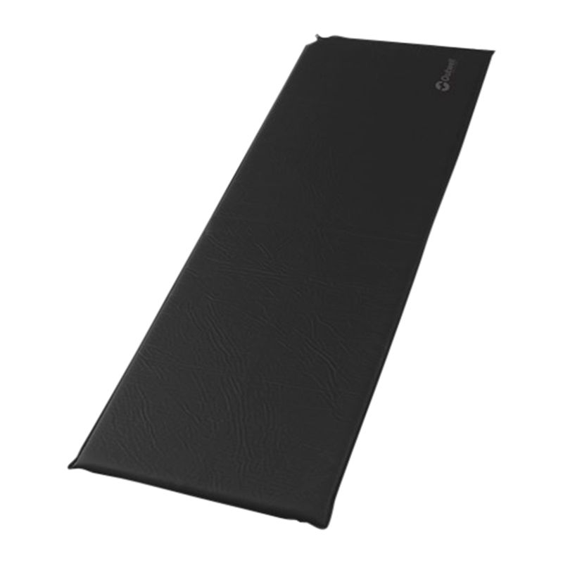 Outwell Outwell Sleepin 3.0cm Inflatable Single Camping Mat, Black