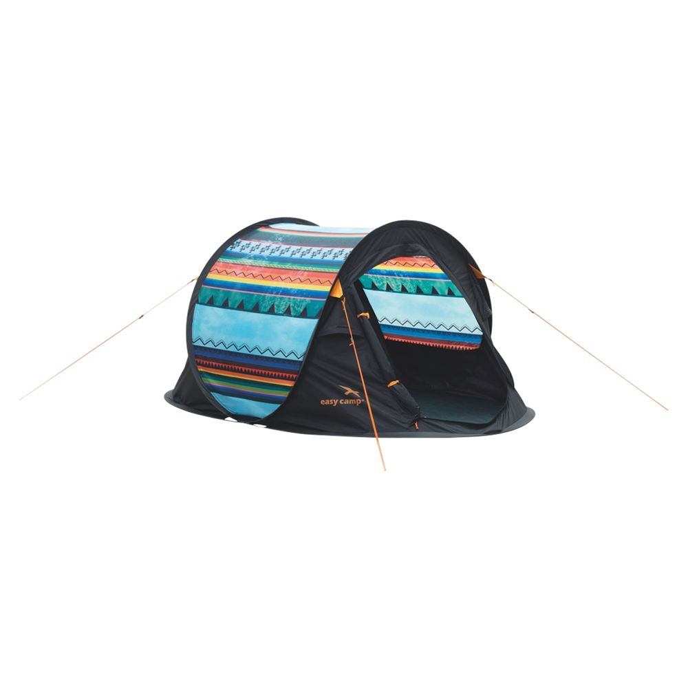 Easy Camp Easy Camp Antic Tribal Tent, Multi