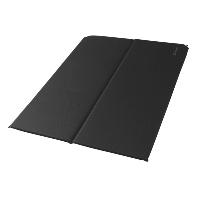 Outwell Outwell Sleepin 3.0cm Inflatable Double Camping Mat, Black
