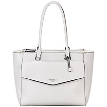 Buy Fiorelli Avery Tote Bag, Ice Mix Online at johnlewis.com