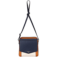 Buy Fiorelli Taylor Across Body Bag, Nautical Online at johnlewis.com