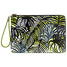 Buy Paul's Boutique Mini Fleur Reversible Clutch Bag Online at johnlewis.com