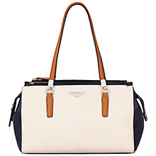 Buy Fiorelli Saffron East/West Tote Online at johnlewis.com
