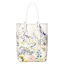 Buy Fiorelli Trixie Floral Tote Bag, Summer Online at johnlewis.com