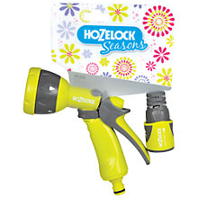 Buy Hozelock Multi-Spray Watering Gun Online at johnlewis.com