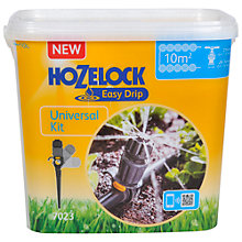 Buy Hozelock Universal Kit Online at johnlewis.com