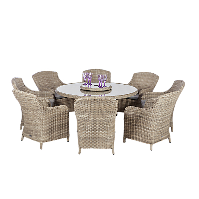 Royalcraft Wentworth Imperial Dining Set 8-Seater
