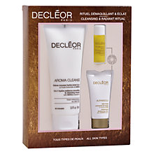 Buy Decléor Perfect Radiant Skin Kit Skincare Gift Set Online at johnlewis.com