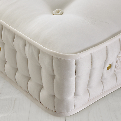 Image of John Lewis Natural Collection 6000 Egyptian Cotton Pocket Spring Mattress, Double