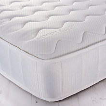 Buy John Lewis Essentials Collection Luxury Pocket Spring 1000 Mattress Range Online at johnlewis.com
