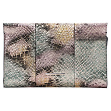Buy French Connection Susie Clutch Bag Online at johnlewis.com