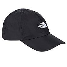 Buy The North Face Dryvent Logo Hat, Black Online at johnlewis.com
