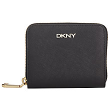 Buy DKNY Bryant Park Small Carryall Purse, Black Online at johnlewis.com