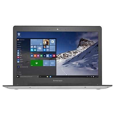 "Image of Lenovo Ideapad 500 Laptop, Intel Core i5, 8GB RAM, 256GB, 14"" Full HD"