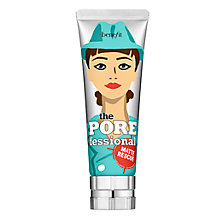 Buy Benefit The POREfessional Matt Rescue Online at johnlewis.com