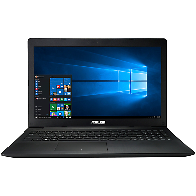 "Image of ASUS X553SA Laptop, Intel Pentium, 8GB RAM, 1TB, 15.6"""