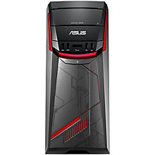 Buy ASUS G11CB Desktop PC, Intel Core i7, 12GB RAM, 2TB Online at johnlewis.com