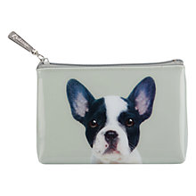 Buy Catseye Dog On Stone Pouch Online at johnlewis.com