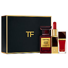 Buy TOM FORD Private Blend Jasmin Rouge 50ml Eau de Parfum Fragrance Gift Set Online at johnlewis.com