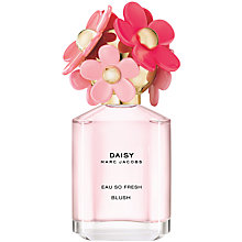 Buy Marc Jacobs Daisy Eau So Fresh Blush Eau de Toilette Limited Edition, 50ml Online at johnlewis.com
