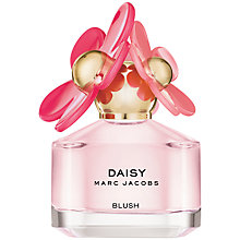Buy Marc Jacobs Daisy Blush Eau de Toilette Limited Edition, 50ml Online at johnlewis.com
