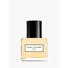 Buy Marc Jacobs Splash Pear Eau de Toilette, 100ml Online at johnlewis.com