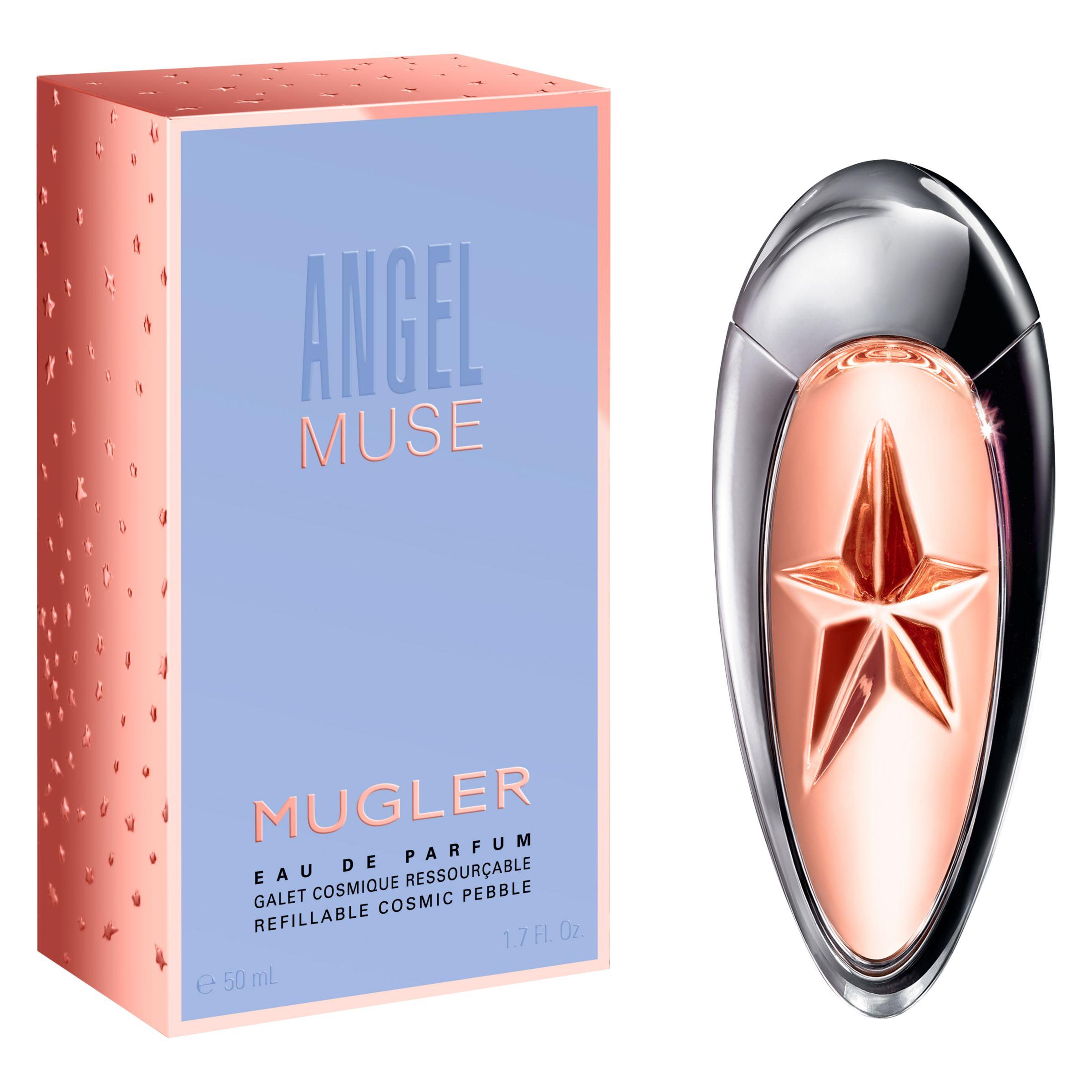 Mugler Mugler Angel Muse Eau de Parfum