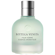 Buy Bottega Veneta Essence Aromatique Pour Homme Eau de Cologne Online at johnlewis.com