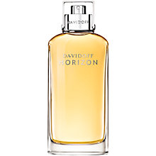 Buy Davidoff Horizon Eau de Toilette, 125ml Online at johnlewis.com
