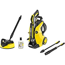 Buy Kärcher K5 Full Control Home Pressure Washer Online at johnlewis.com