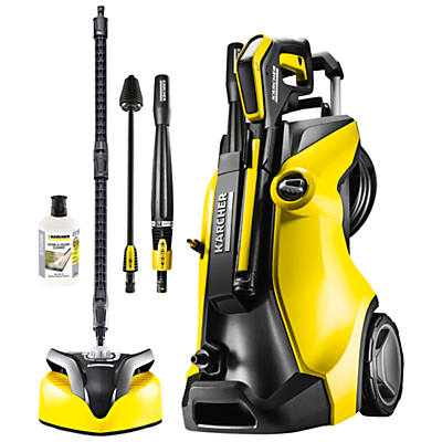Kärcher K7 Premium Full Control Home Pressure Washer