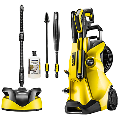 Kärcher K4 Premium Full Control Home Pressure Washer