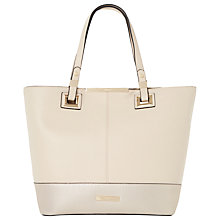 Buy Dune Denisha Panel Shopper Bag Online at johnlewis.com