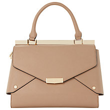 Buy Dune Delany Folded Front Tote Bag Online at johnlewis.com