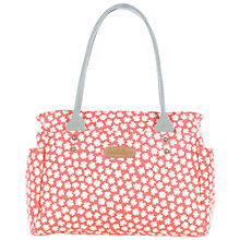 Buy Brakeburn Delicate Daisy Tote Bag, Pink Online at johnlewis.com