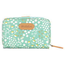 Buy Brakeburn Floral Wallet, Green Online at johnlewis.com