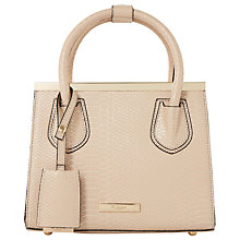 Buy Dune Dinidep Mini Gusseted Tote Bag Online at johnlewis.com