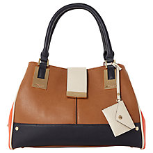 Buy Dune Darlowe Multi Compartment Grab Bag Online at johnlewis.com