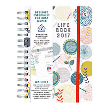 Buy Organised Mum Life Book Diary Online at johnlewis.com