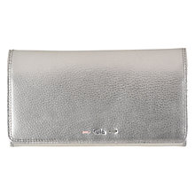 Buy Tula Violet Leather Matinée Purse Online at johnlewis.com
