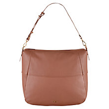 Buy Tula Alpine Originals Medium Leather Bucket Bag Online at johnlewis.com