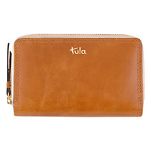 Buy Tula Smooth Originals Leather Purse Online at johnlewis.com
