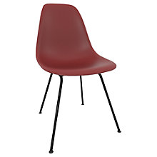 Buy Vitra Eames DSX 43cm Side Chair Online at johnlewis.com