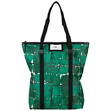 Buy Et DAY Birger et Mikkelsen Gweneth Square Tote Bag, Multi Online at johnlewis.com