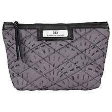 Buy Et DAY Birger et Mikkelsen Quilted Mini Pouch Online at johnlewis.com