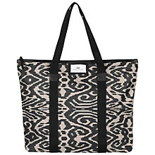 Buy Et DAY Birger et Mikkelsen Gweneth Tote Bag, Glow Online at johnlewis.com