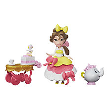 Buy Disney Princess Beauty and the Beast Belle's Teacart Treats Online at johnlewis.com