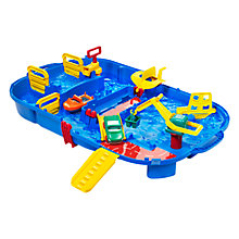 Buy Smoby Aquaplay Lock Box Online at johnlewis.com